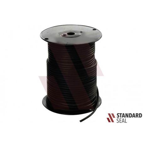 """Cordon Extruido Redondo Etileno 70 (EPDM) 0.188"""" (4.78mm)"""